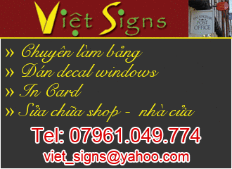 BANNER VIET-SIGN Sept2013